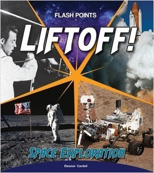 Cover: Liftoff!: Space Exploration