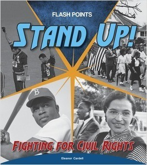 Cover: Stand Up!: Fighting for Civil Rights