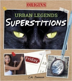 Cover: Superstitions