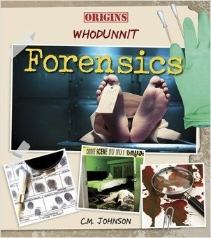 Cover: Origins: Whodunnit — Library Bound Set