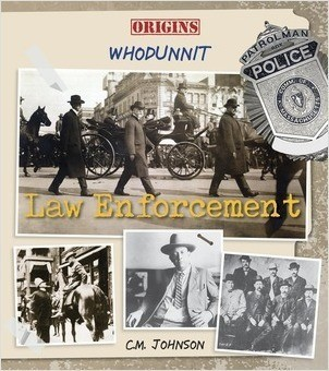Cover: Law Enforcement