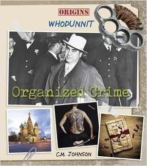 Cover: Organized Crime