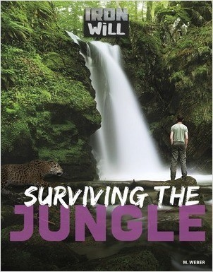 Cover: Surviving the Jungle