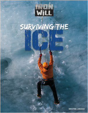 Cover: Surviving the Ice
