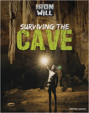 Cover: Surviving the Cave