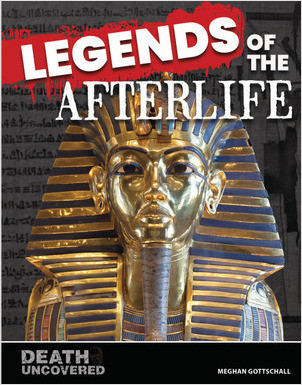 Cover: Legends of the Afterlife