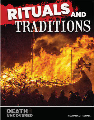 Cover: Rituals and Traditions