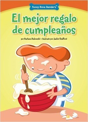 Cover: El mejor regalo de cumpleaños (The Best Birthday Gift): Listening to Others