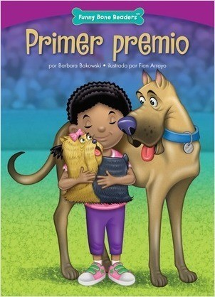 Cover: Primer premio (Best in Show): Appreciating Differences