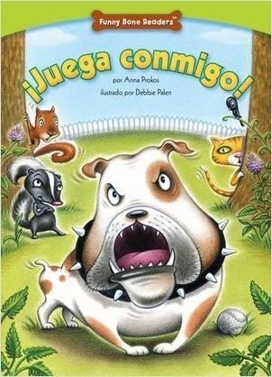 Cover: ¡Juega conmigo! (Play with Me!): Bullying: Dealing with Feelings