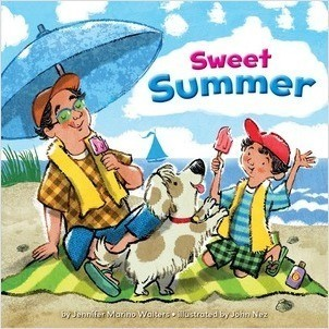 Cover: Sweet Summer