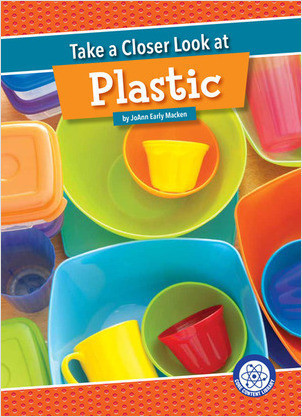 Cover: Take a Closer Look at Plastic