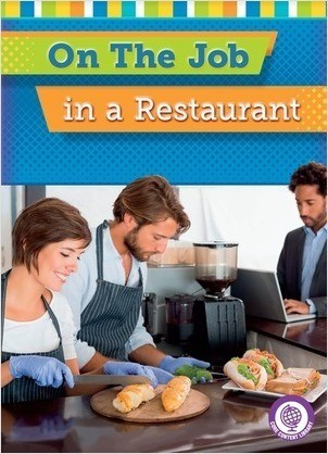 Cover: On the Job in a Restaurant
