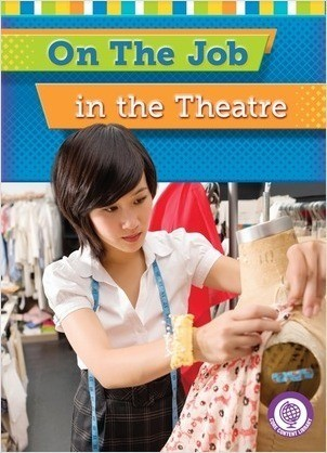 Cover: On the Job in the Theatre