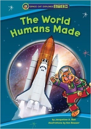 Cover: The World Humans Made