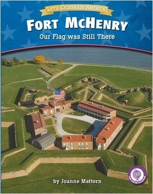 Cover: Fort McHenry: Our Flag was Still There