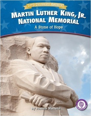 Cover: Martin Luther King, Jr. National Memorial: A Stone of Hope