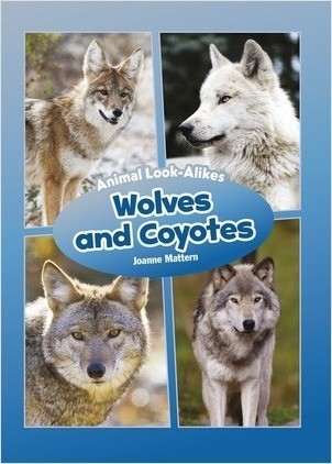 Cover: Wolves and Coyotes