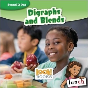 Cover: Digraphs and Blends