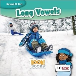 Cover: Long Vowels