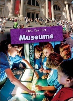 Cover: Museums