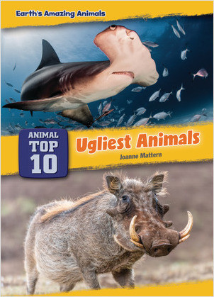 Cover: Ugliest Animals