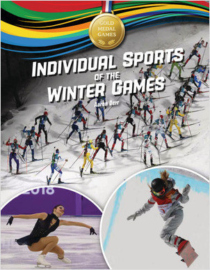 Cover: Individual Sports of the Winter Games