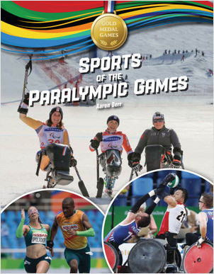 Cover: Sports of the Paralympic Games