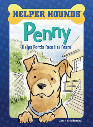 Cover: Penny Helps Portia Face Her Fears