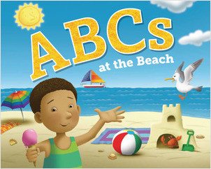 Cover: ABCs at the Beach