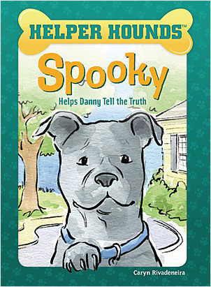 Cover: Spooky Helps Danny Tell the Truth