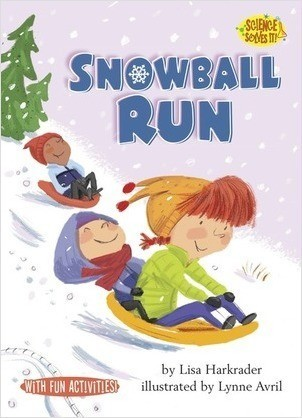 Cover: Snowball Run: Pulleys