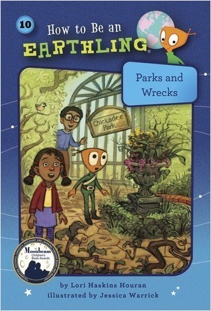 Cover: Parks and Wrecks (Book 10): Generosity