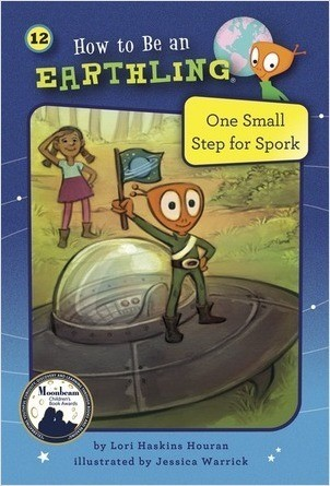 Cover: One Small Step for Spork (Book 12): Cooperation