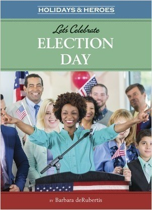 Cover: Let's Celebrate Election Day