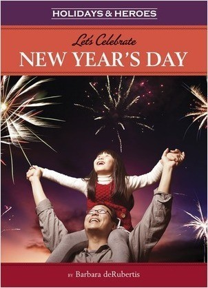 Cover: Let's Celebrate New Year's Day