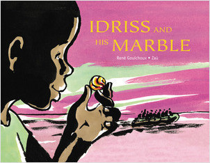 Cover: Idriss and His Marble