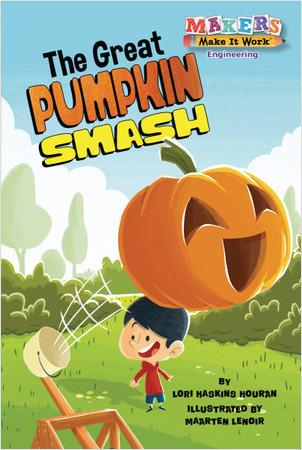 Cover: The Great Pumpkin Smash: Engineering