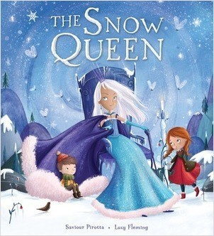 Cover: The Snow Queen
