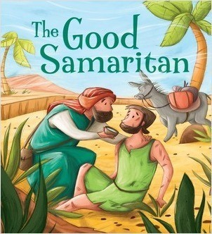Cover: The Good Samaritan