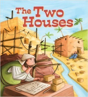 Cover: The Two Houses