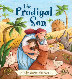 Cover: The Prodigal Son