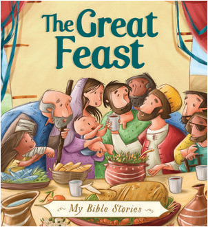 Cover: The Great Feast