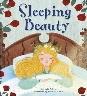 Cover: Sleeping Beauty