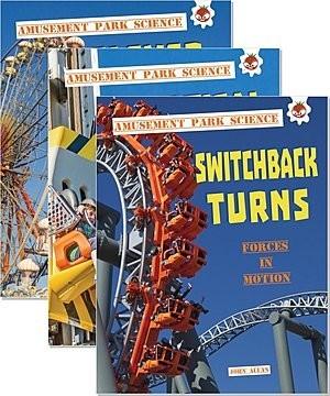 Cover: Amusement Park Science — Library Bound Set