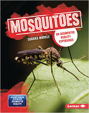 Cover: Mosquitoes: An Augmented Reality Experience