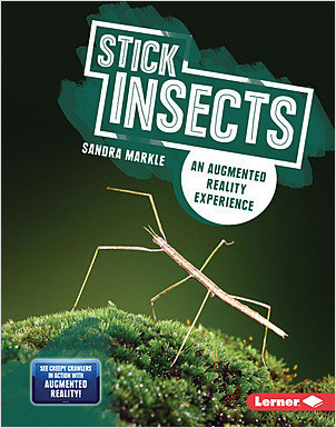 Cover: Stick Insects: An Augmented Reality Experience