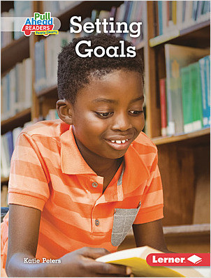 Cover: Setting Goals