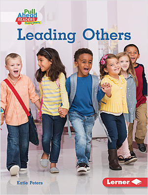 Cover: Leading Others