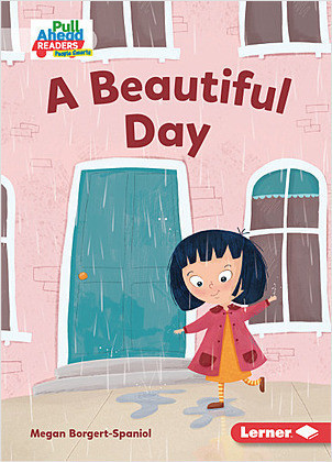 Cover: A Beautiful Day
